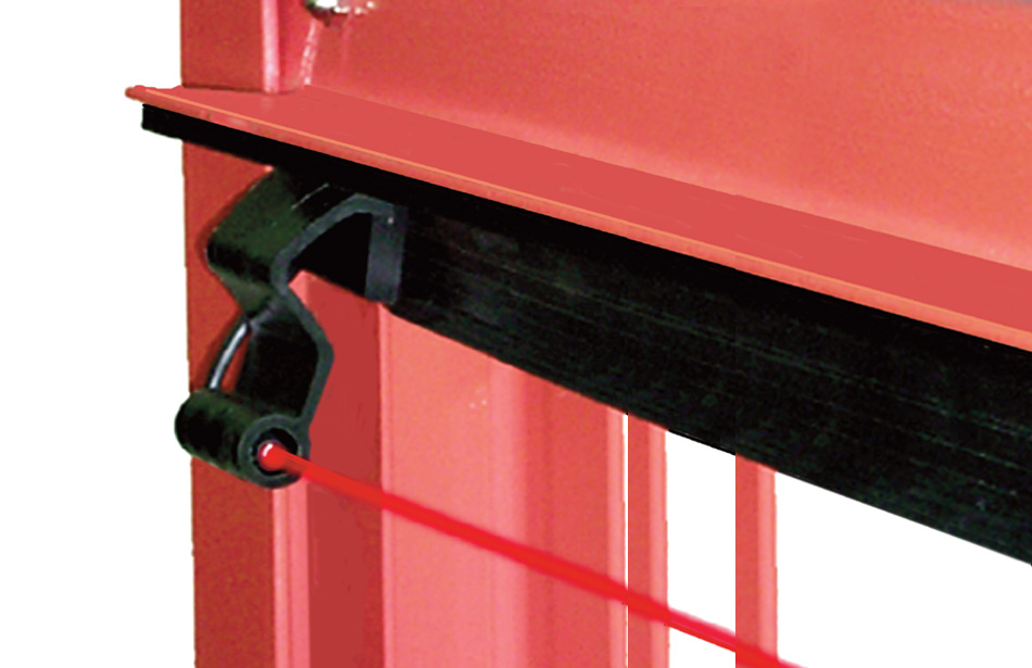 Milleredge Door Pros Specify Safety On Motorized